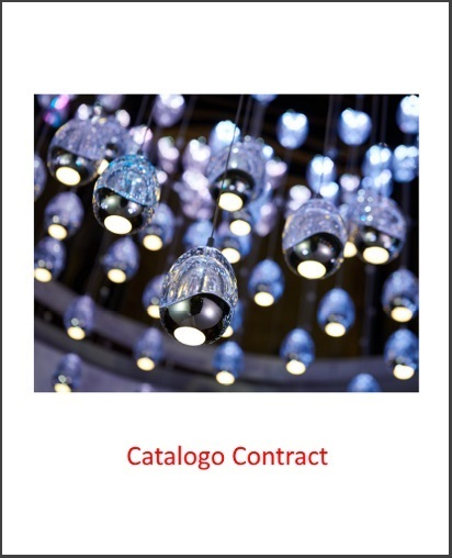 anteprima catalogo contract